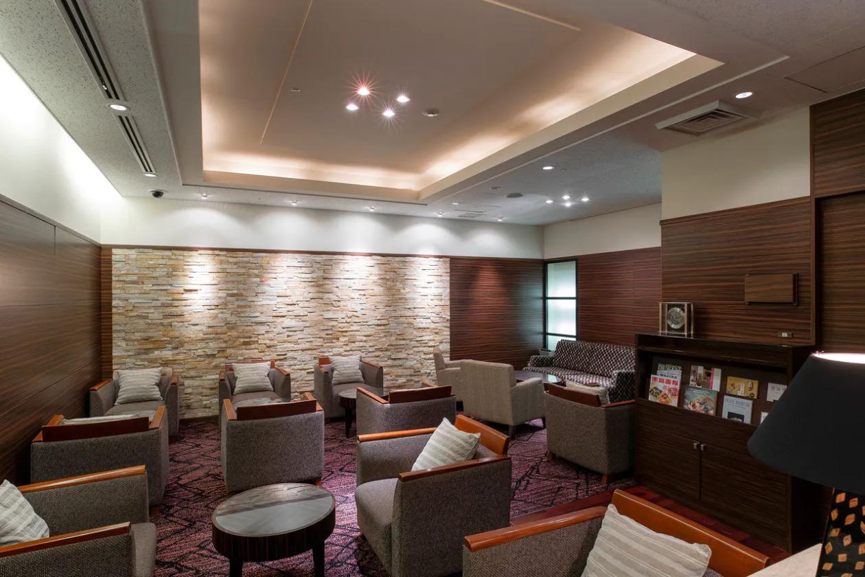 名古屋東急ホテル、クラブラウンジ