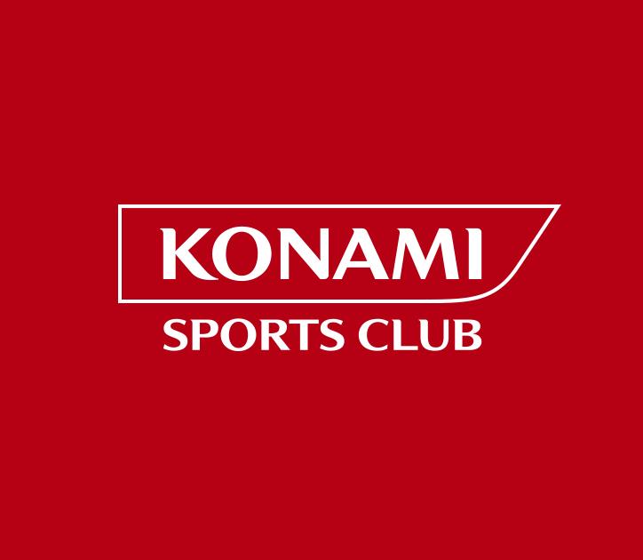 コナミスポーツクラブ、ロゴ