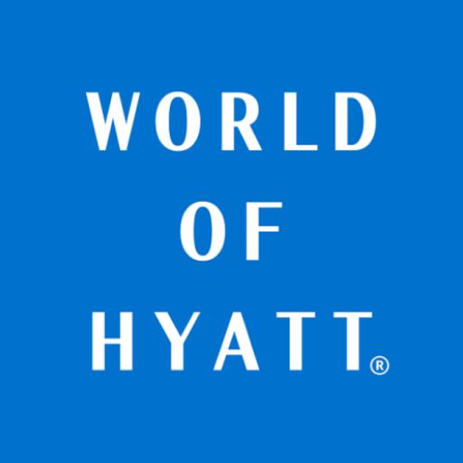 ハイアット ロゴ