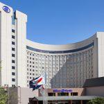 [ヒルトン成田]海外旅行から上級会員を目指す滞在まで。国内最安値のヒルトンホテル。