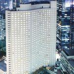 [ヒルトン東京]日本初のヒルトンホテル。ビュッフェも有名な老舗ホテルの魅力とは。