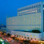 [シェラトン都ホテル大阪]大阪にある老舗ホテル。特に出張時には使いやすい設備とサービスです。