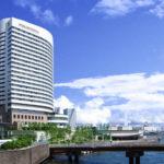 [ホテル インターコンチネンタル 東京ベイ]東京湾の夜景がご馳走に。若者に人気のレストランも多数。