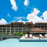 [ザ・リッツ・カールトン沖縄]国内リッツ初のリゾートホテル。時間を忘れてどうぞごゆっくり。