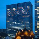[シャングリ・ラホテル東京]特別フロアは国内ホテル随一の素晴らしさ。国内唯一のシャングリ・ラ。