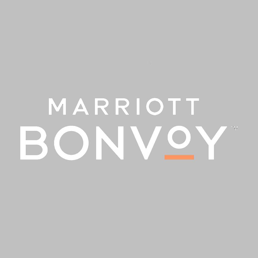 mariott、マリオット、シルバー