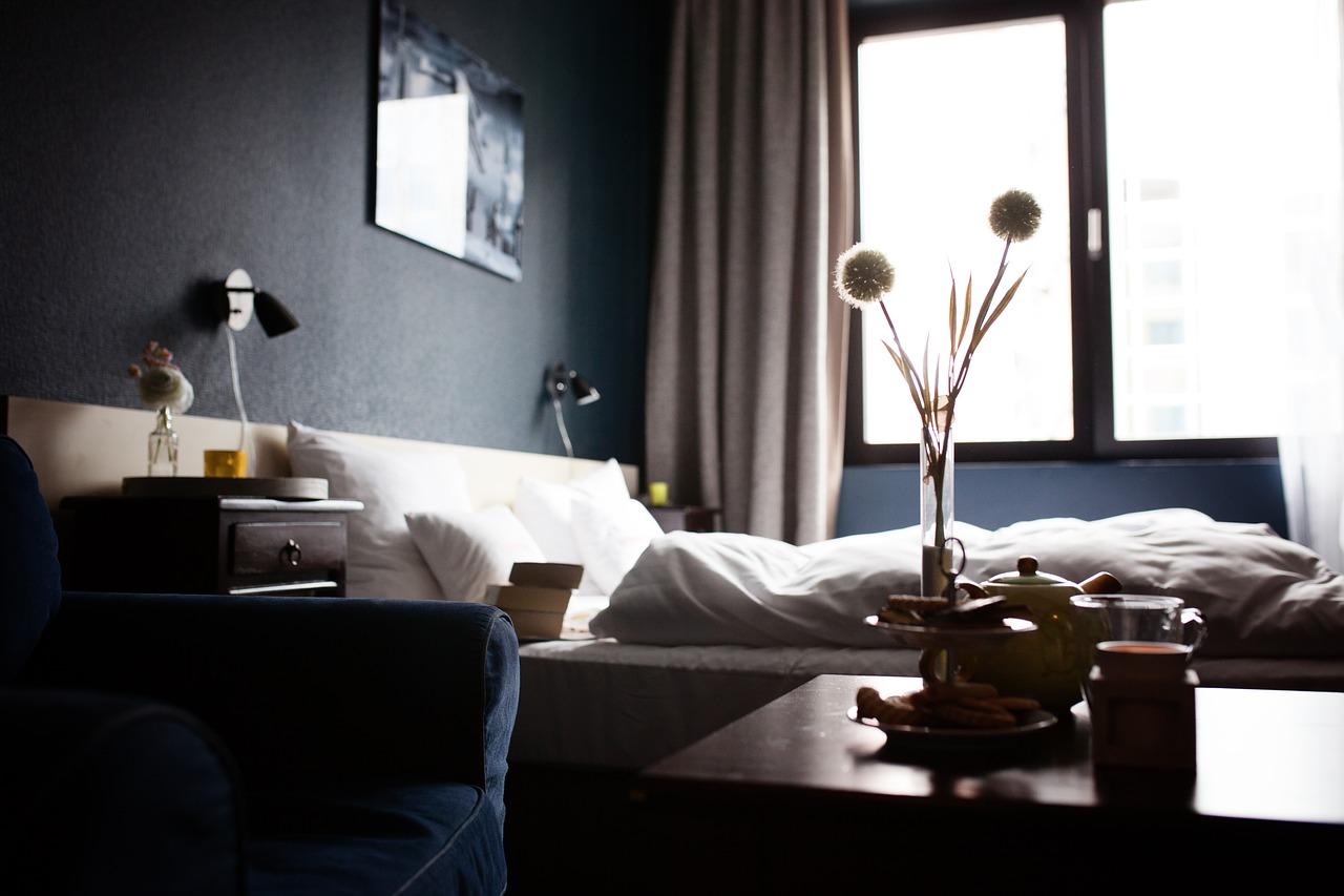 bed、ベッド