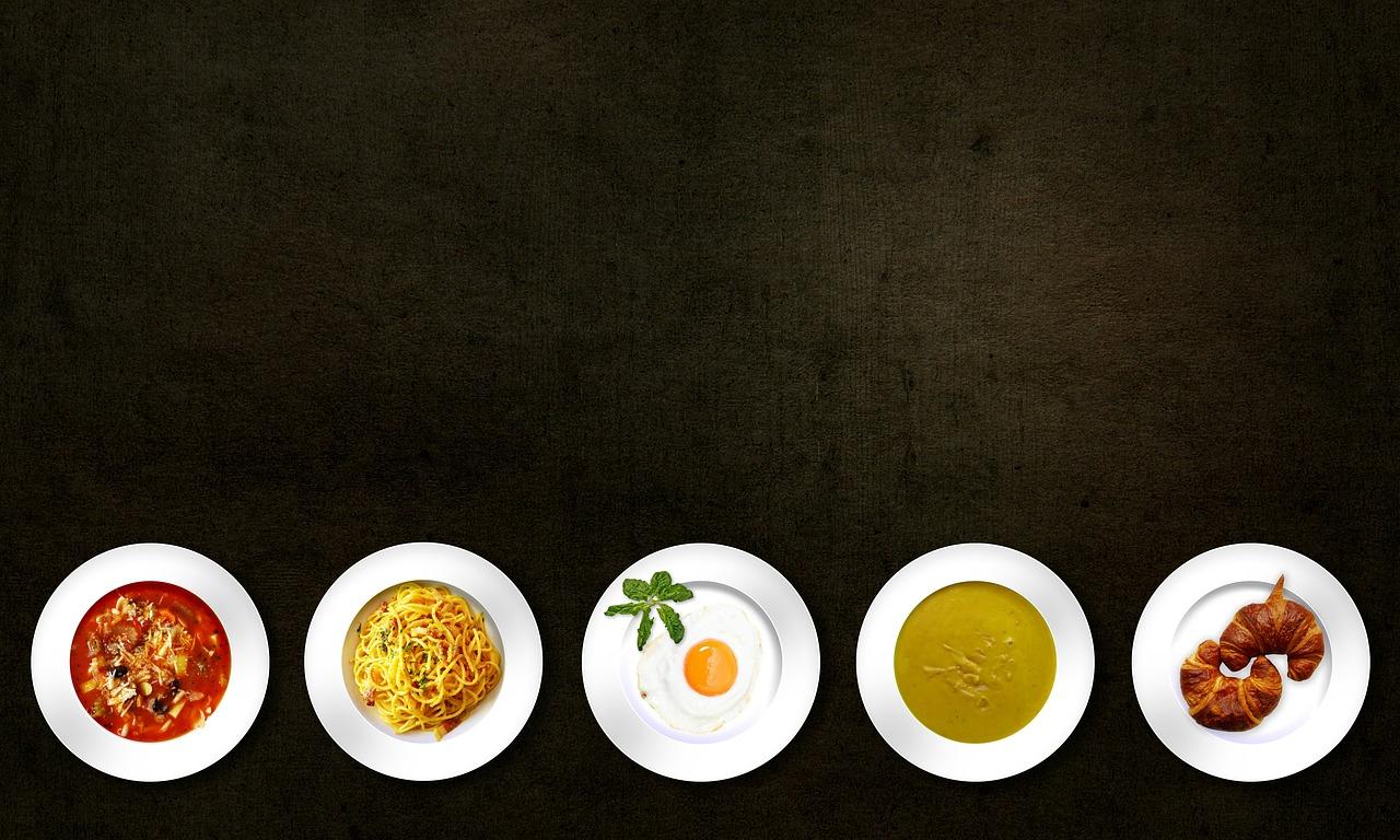 レストラン、イメージ
