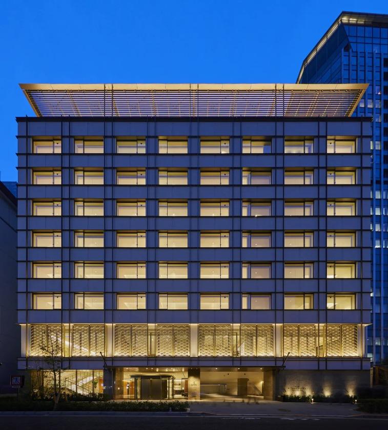 ザ・キタノホテル 東京