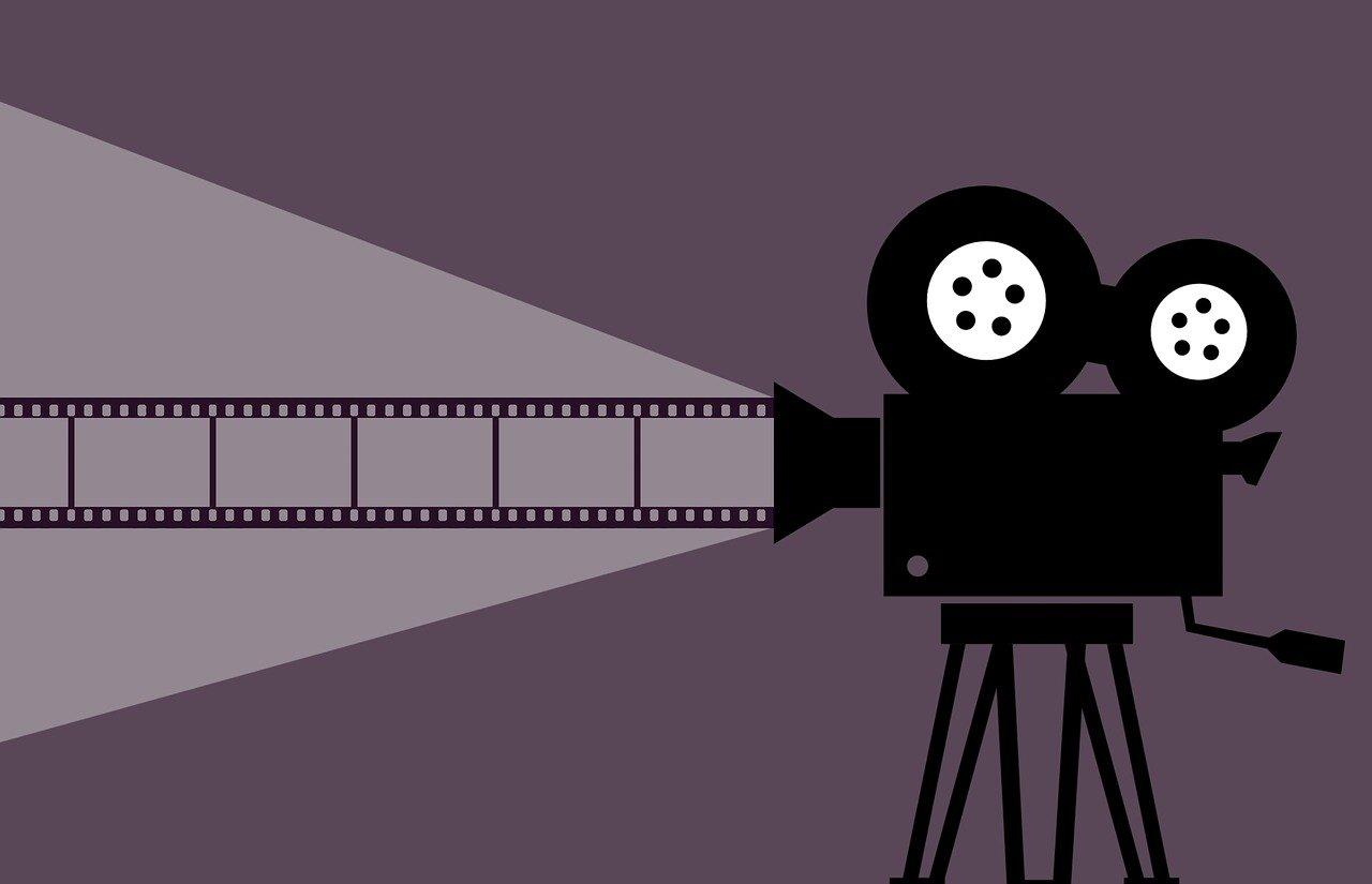 映画、シネマ、ムービー