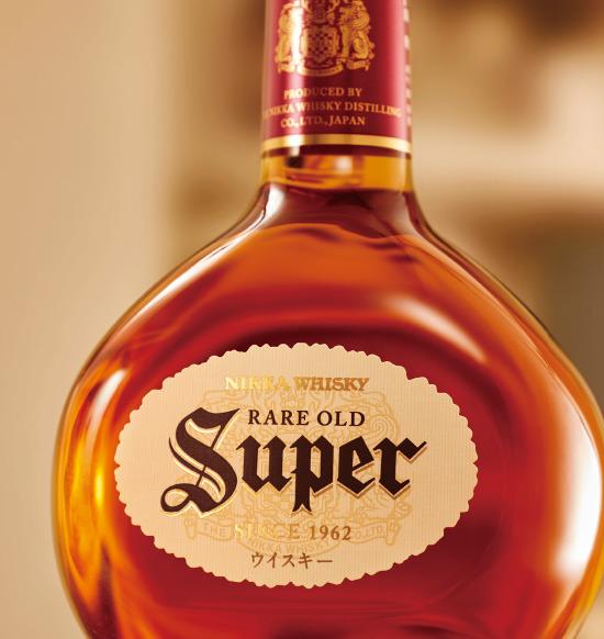 スーパーニッカ、top、ウィスキー