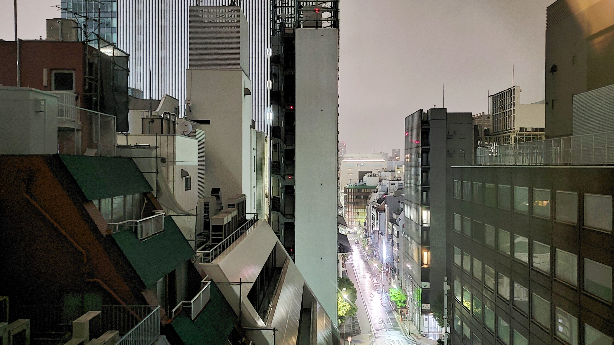 アゴーラ 東京銀座