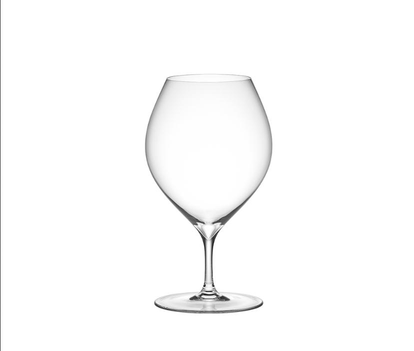 木村硝子、ワイングラス